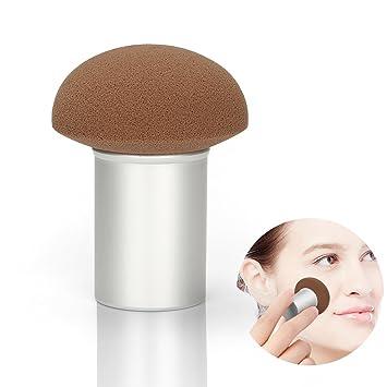 Amazon.com: Esponja de maquillaje – Joly Beauty Mushroom ...