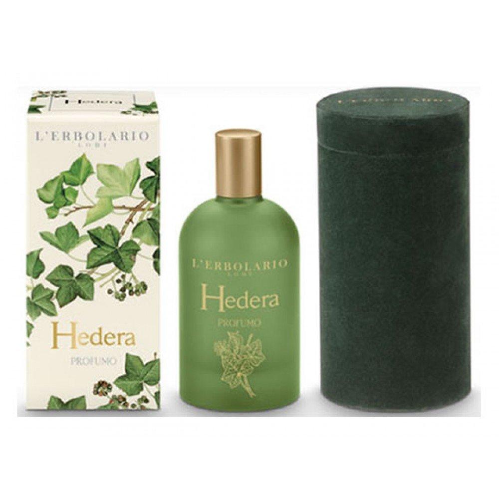 L 'erbolario Hedera Limited Edition profumo con scatola del tessuto L' Erbolario 066.911