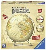 Ravensburger Vintage Globe - 3D Puzzle Ball (540-Piece)