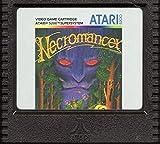 NECROMANCER, ATARI 5200