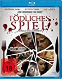 Tödliches Spiel - Would you rather?(Blu-ray) (FSK 18)