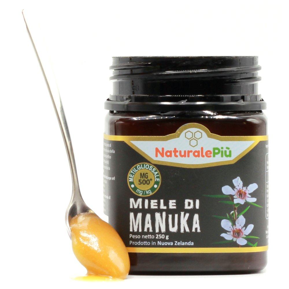Produit naturel cicatrisation chat miel de Manuka