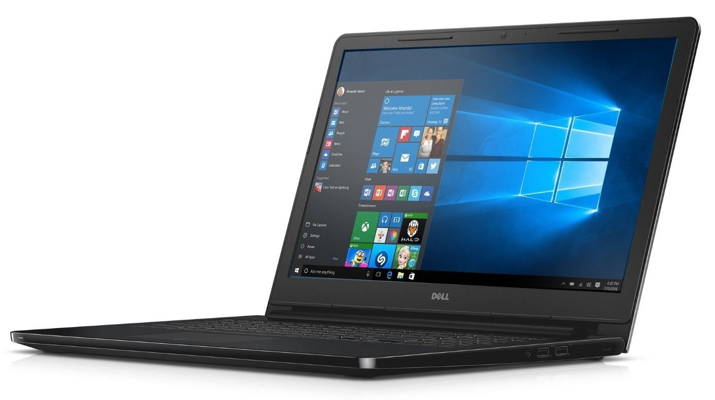 Dell i3558 Laptop