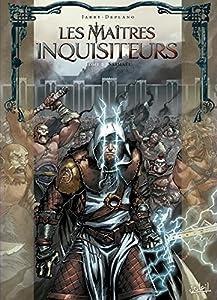 """Afficher """"Les maîtres inquisiteurs n° 2 Sasmaël"""""""
