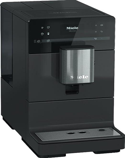 Miele cafetera eléctrica cm 5300 Gr Gris/Antracita 1.3 litro 220 ...