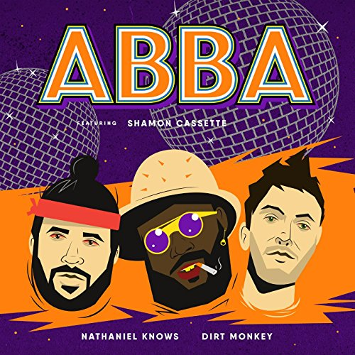 Abba (feat. Shamon Cassette) for sale  Delivered anywhere in USA