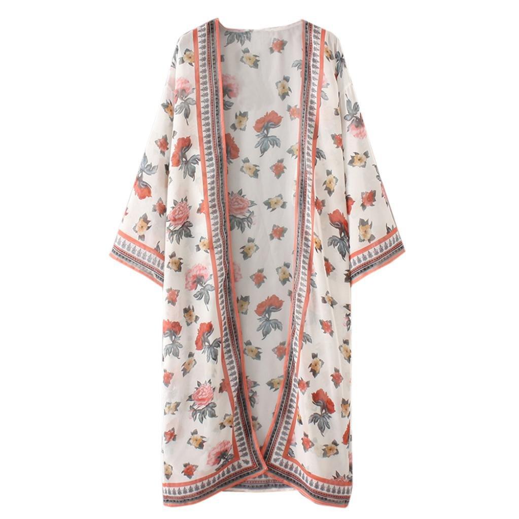 27a3c2fd74482 Top 10 wholesale 3 Quarter Length Sleeve Cardigan - Chinabrands.com