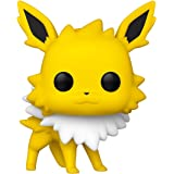 Funko Pop! Games: Pokemon - Jolteon Vinyl Figure