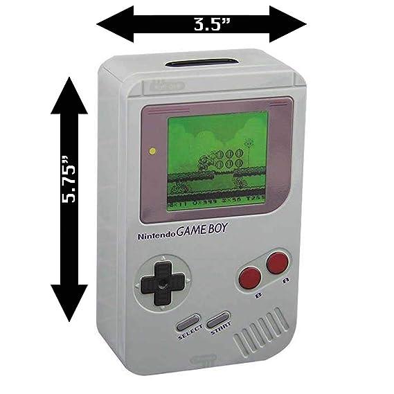 Amazon.com: Game Boy – Caja de dinero: Toys & Games