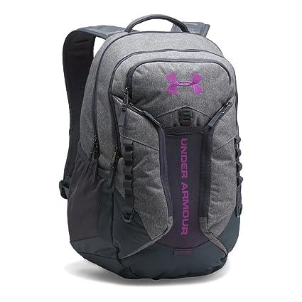 Under Armour UA Storm Contender Backpack OSFA GRAPHITE MEDIUM HEATHER fb3714c3ed67e
