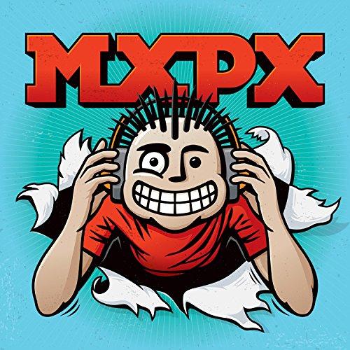 MxPx [Explicit]