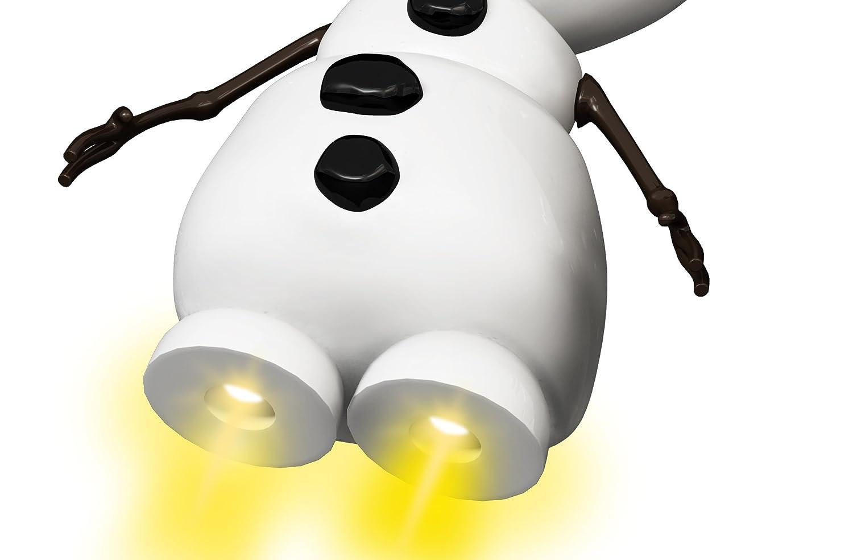 3Dlight Frozen El Reino del Hielo Linterna Eléctrica LED ...
