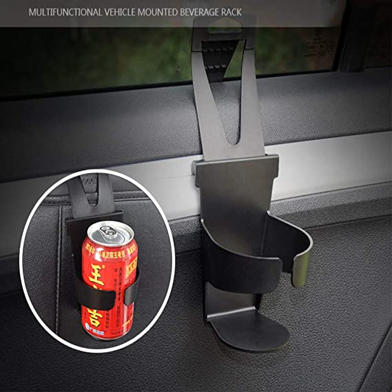 Hpamba Getränkehalter Klappbar Dosenhalter Universal Auto Getränke Ständer Universal Lkw Boot Getränkehalter Getränkehalter Dosenhalter Einfach Flaschenhalter Becherhalter Boot Wasser Cupholder 3stück Auto