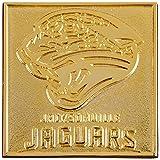 FANMATS NFL Jacksonville Jaguars Metal-Alloy FanBrand