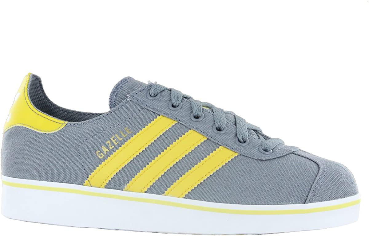 Adidas Gazelle 2 Grey Womens Trainers