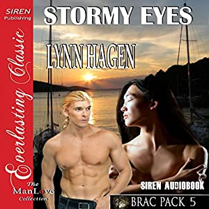 Stormy Eyes Audiobook