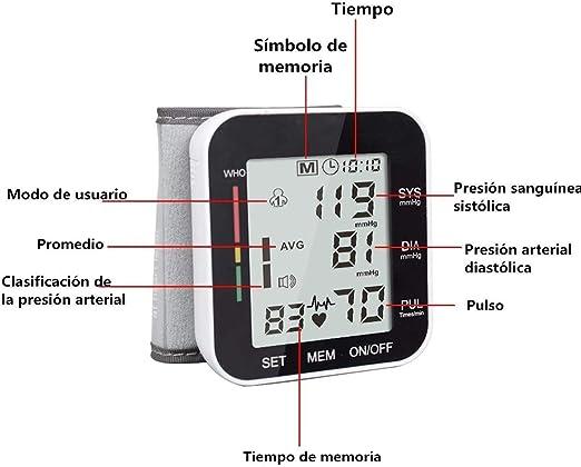 Cómo calmarse antes de una prueba de presión arterial