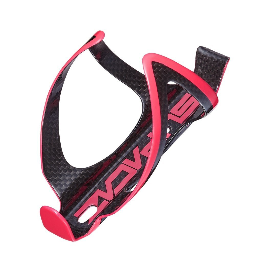 Supacaz Neon Pink Fly Cage