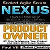 Agile Product Management: Scaled Agile Scrum