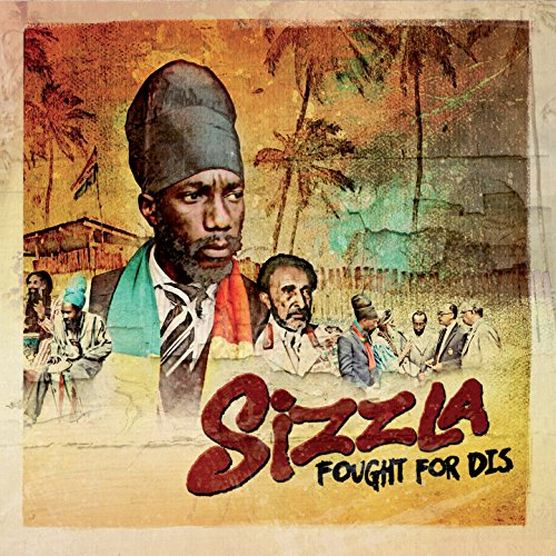 Sizzla - Fought For Dis - (BD - CD17 061) - CD - FLAC - 2017 - JRO Download