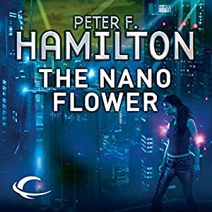 The Nano Flower | Livre audio