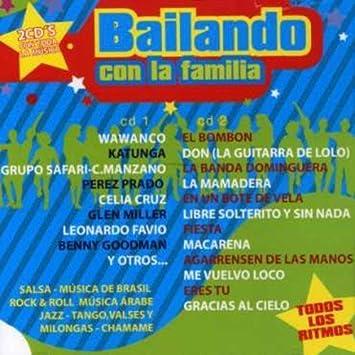 Bailando Con La Familia by Bailando Con La Familia: Bailando Con ...
