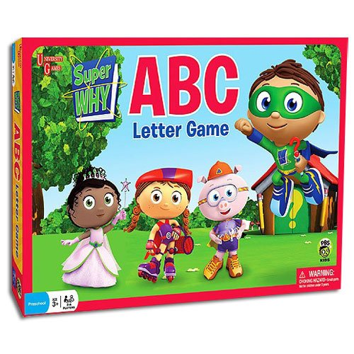 super-why-abc-letter-game