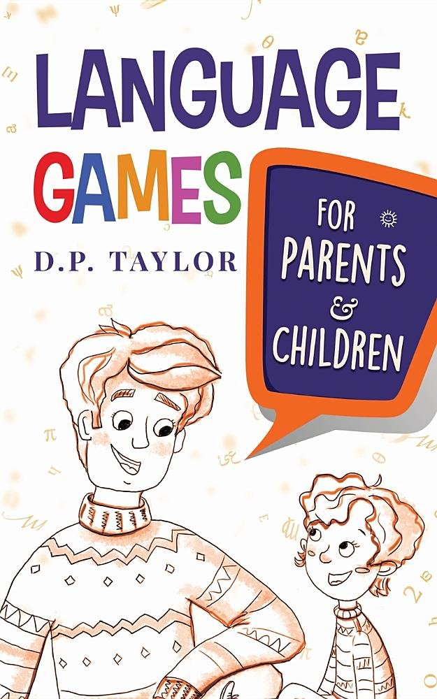 Language Games: For Parents and Children by DCD Publishing