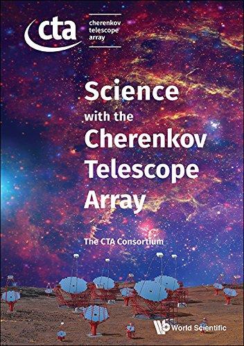 Science with the Cherenkov Telescope Array por The CTA Consortium