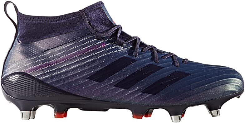 adidas Predator Flare Herren FG Herren Rugby Schuhe AC8293