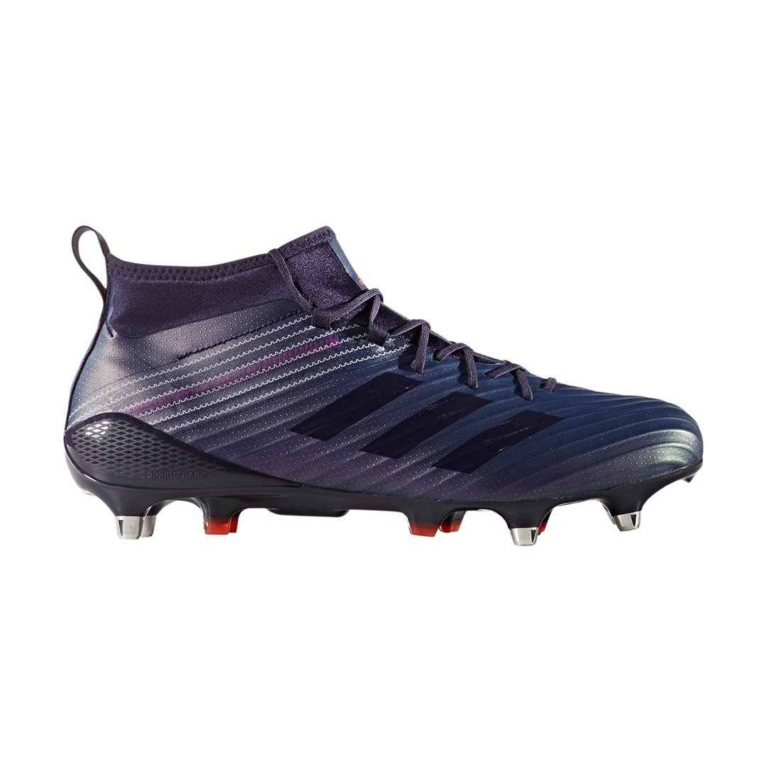 05900529784 adidas Performance Mens Predator Flare SG Rugby Boots - 7.5: Amazon ...