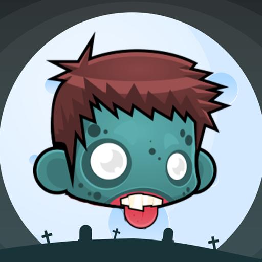 Zombie Zapper The Brain Drain