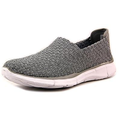 Skechers Equalizer - Dream On, Damen Schuhe , Grau - grau - Größe: 9.5