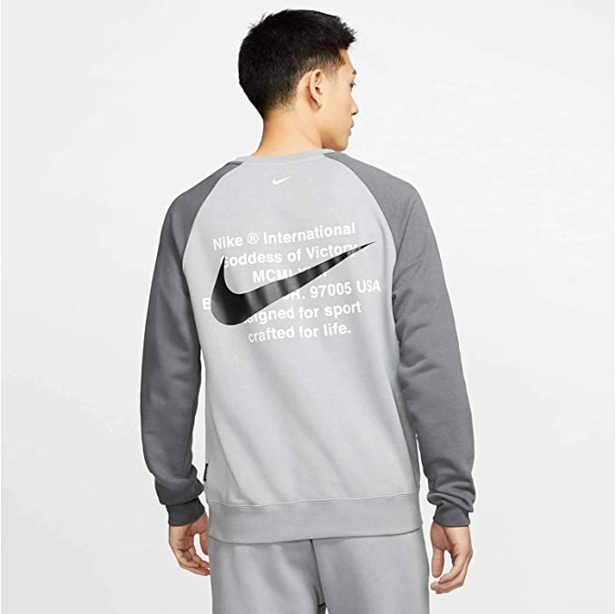 Nike Pull Homme