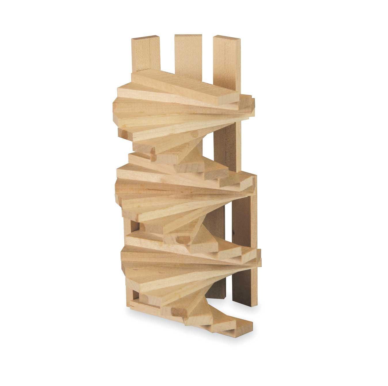 MindWare KEVA Maple Plank Set (50 Piece)