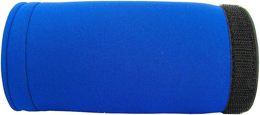 Fanville Chill Grip cubierta para barandilla de piscina y escalera, cubierta de agarre de seguridad para barandilla de 4/6/8/10 pies y cubierta de agarre de seguridad para barandilla de escalera.: Amazon.es: Hogar