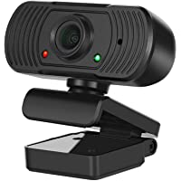 Deals on Maylibet Streaming Webcam with Microphone for Desktop