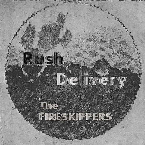 Rush Delivery (Delivery Rush)