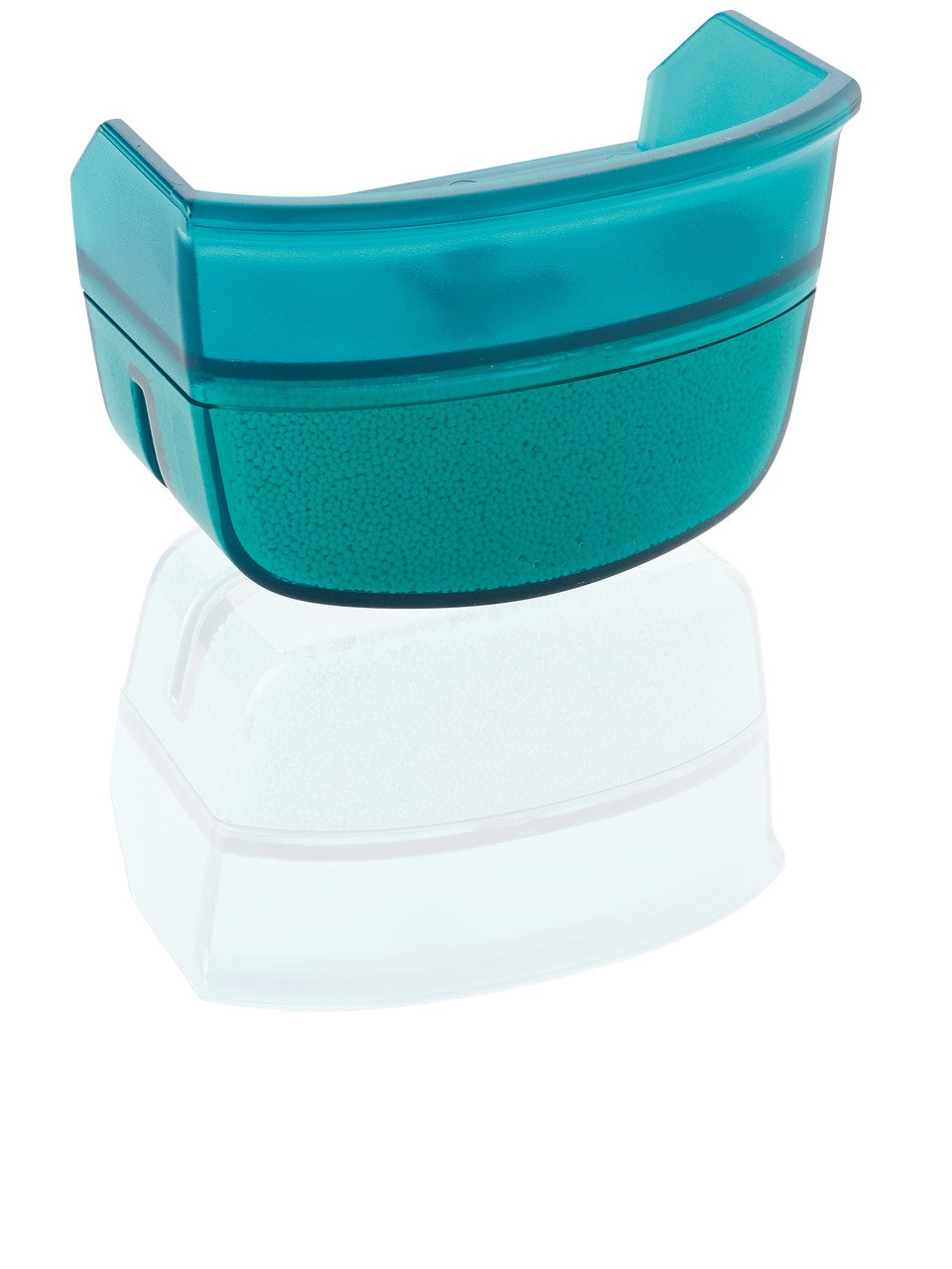Leifheit Replacement Filter Steam Cleaner Clean Tenso, Plastic, Turquoise, 8.6x 5.4x 9.4cm