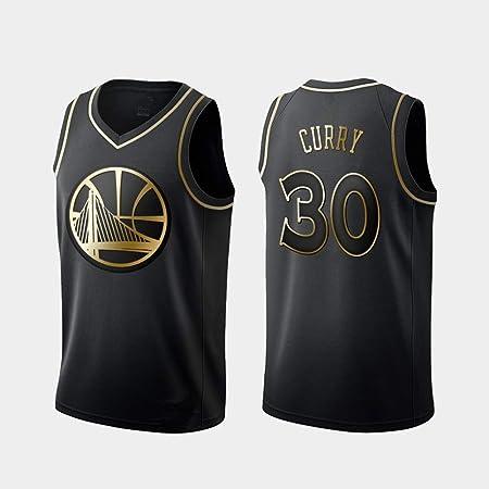 Kid Boy Camiseta de baloncesto para hombre Golden State ...