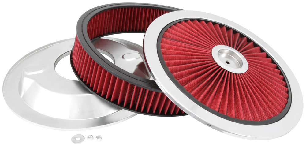 SPE Spectre Performance 47623 Xtraflow Air Cleaner