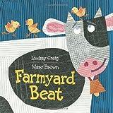 Farmyard Beat, Lindsey Craig, 0375864555