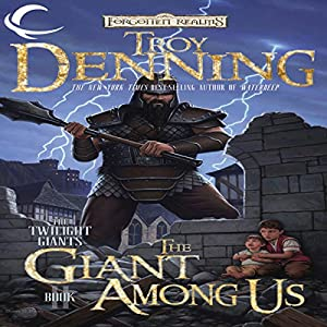 The Giant Among Us Audiobook