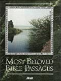 Most Beloved Bible Passages, Ideals Publications Inc. Staff, 0824940776