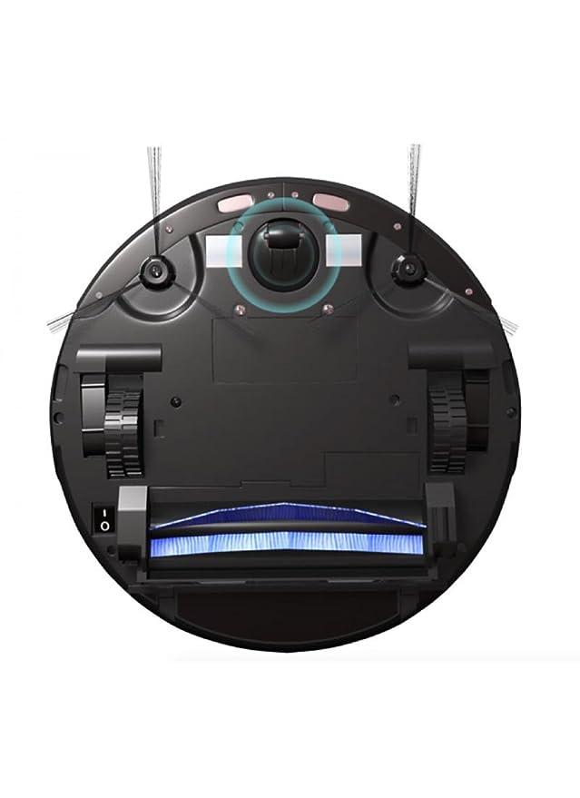 Donkey DL880   Robot aspirador   Aspiradora   Robot aspirador, con tiempo de carga Soft-Touch y programación: Amazon.es: Hogar