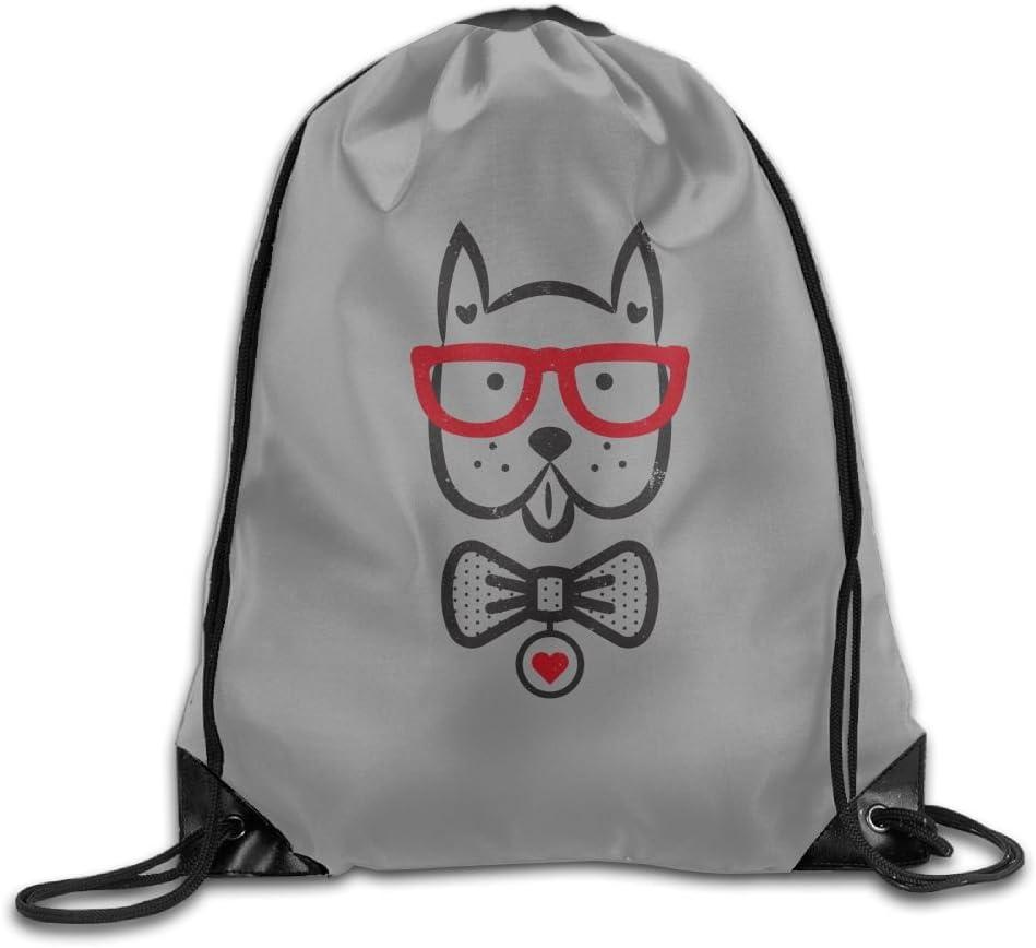 Folding Sport Backpack Portable Travel Daypack Gym Bag Fashion Dog