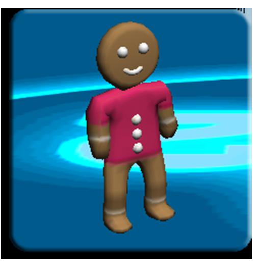 Angry gingerbread run - Run Ginger