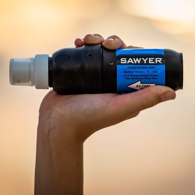 Sawyer Products Sistema di filtraggio dellAcqua PointOne