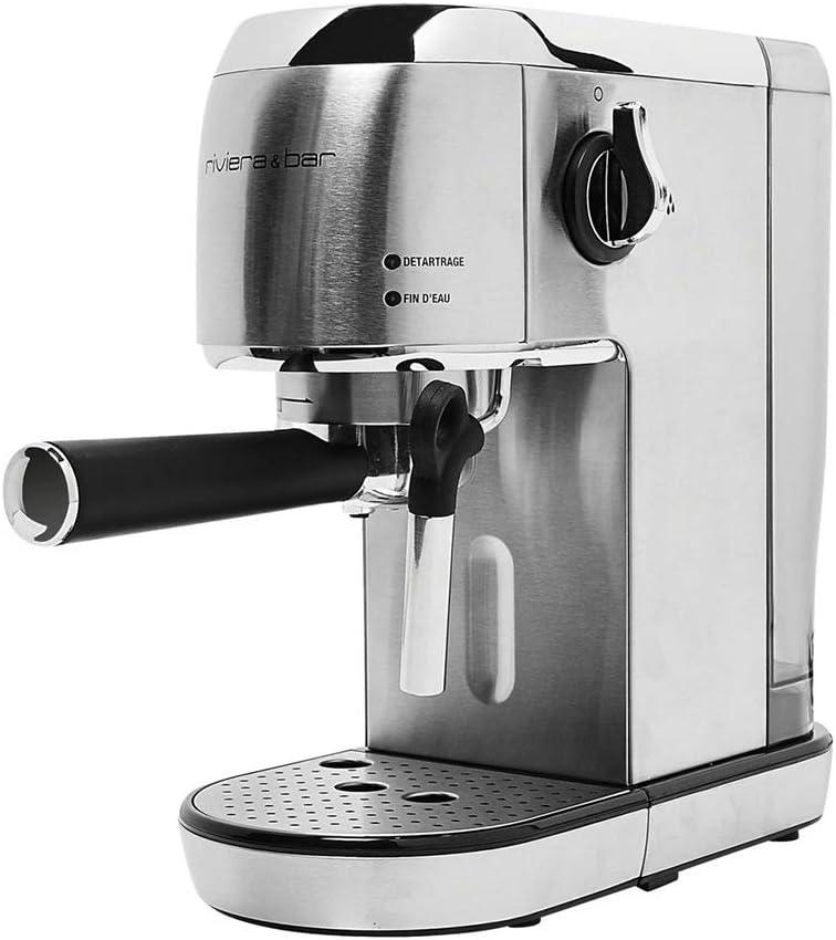 Riviera & Bar bce450 - Máquina espresso automática: Amazon.es: Hogar