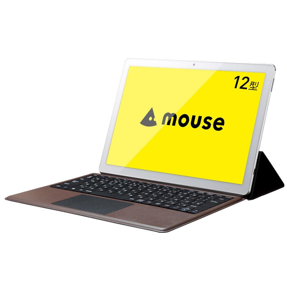 日本最大の 【マインクラフトバンドル 128GB】mouse B07BZJB54Z 2in1 タブレット MT-WN1201E ノートパソコン MT-WN1201E Windows10/12型/64GB B07BZJB54Z 128GB, ブランド古着 ライフ:8adfb1d2 --- ciadaterra.com
